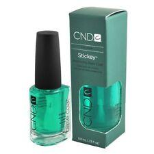 CND Nail Polish Stickey Anchoring Base Coat 0.33oz On Sale