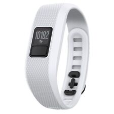 Garmin Vivofit 3 Fitness Activity Tracker White