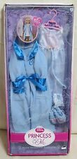 Princess & Me Royal Sleepwear Ensemble Outfit Fashion NEW Disney Cinderella Doll