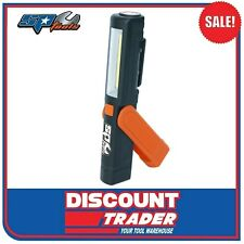 SP81443SP Tools Rechargeable COB LED MAGBASE Pen Torch / Worklight - SP81443