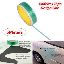 Knifeless Tape Design Line Car Sticker Vinyl Graphic Wrap Film Cutting 5M/16.4ft