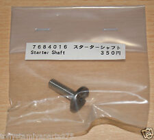 Tamiya 44001 TR-15T/Nitro Blaster/Force/Thunder, 7684016/17684016 Starter Shaft