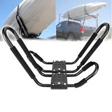 2x Kajakdachträger Dachträger Aquadesign Trägerbügel Kajak Transport J-Bar Rack