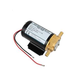 24V DC Gear Oil Pump Fuel Pump Self Priming Pump Diesel Pump Suction Pump