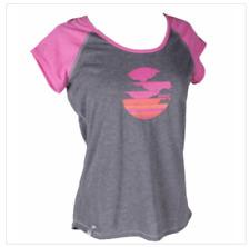 Zoot - Women's Sunset Ink Tee - Black Heather- Medium