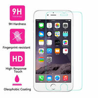 iPhone 7 Screen Protector Tempered Glass Front Cover Anti-Scratch - 100% GENUINE