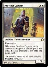 MTG Magic RTR - Precinct Captain/Capitaine de circonscription, English/VO