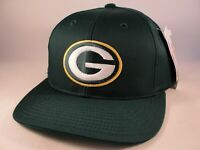 Green Bay Packers NFL Vintage Snapback Hat Cap Annco