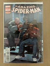 AMAZING SPIDER-MAN 11 LUGZ BIRDMAN CUSTOM VARIANT NM