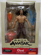 Avatar The Last Airbender 7 Inch Action Figure Select Series 3 - Lord Ozai