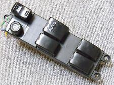 99 04 Nissan Cedric Gloria Y34 Infiniti M45 RHD Power Window Switch JDM OEM