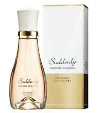 Suddenly Madame Glamour Woman Eau De Parfum Perfume 50ml (1.7 Oz) Lidl