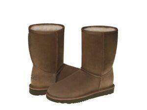 AUSTRALIAN UGG ORIGINAL Classic Short ugg boots. Made in Australia.