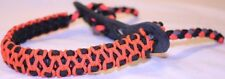 Bow Wrist Sling  - Orange/Black/Gray Premium - (Lifetime Guarantee)