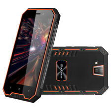 Blackview BV4000 Pro Wasserdicht Smartphone Outdoor-Handy Android7.0 2-SIM 16GB