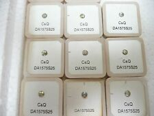 Cai Qin Dielectric Patch Antenna  GPS  DA1575S25 A Qty 10 per lot