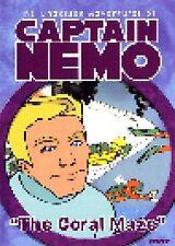 Captain Nemo: The Coral Maze [Slim Case] 2004 by Digiview