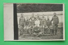 K.u.K. Foto AK Soldaten Uniform Orden Frau 1918 1.WK WWI