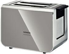 Siemens TT86105 kompakt Toaster 860 watt (kc46)