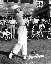 Ben Hogan - PGA ,  8x10  B&W Photo