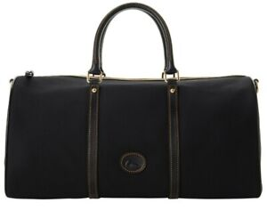 Dooney & Bourke Nylon Gym Duffle
