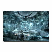 137596 2017 ALIEN COVENANT Hot Movie Decor Wall Print POSTER