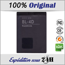 ★★Batterie 100% Originale Nokia★★ E5 E7 E8 N8  N97 Mini 808 Pure View - BL-4D
