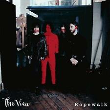 THE VIEW ‎– ROPEWALK LIMITED EDITION 180g VINYL INCLUDES DOWNLOAD (NEW/SEALED)