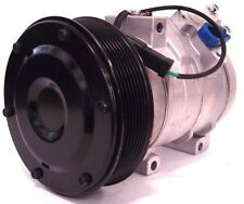 NEW SAMLIN A/C COMPRESSOR FOR CATERPILLAR 178-5545 24 VOLTS  #70-6-0007