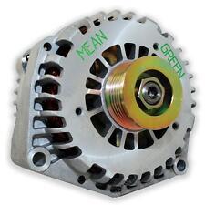 07.5-14 chevy duramax 6.6 diesel MEAN GREEN alternator high amp NEW 200+ AMPS