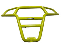 SuperATV Lime Squeeze Front Bumper for Polaris RZR 900 1000 Turbo See Fitment