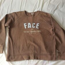 Fat Face Crew Neck Loose Fit Casual Shirts & Tops for Men
