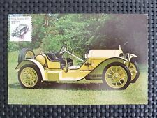 USA MK AUTO STUTZ BEARCAT CAR MAXIMUMKARTE CARTE MAXIMUM CARD MC CM c3937