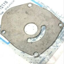 Quicksilver MerCruiser Pump Faceplate - Wear Plate - Alpha one Gen 2 - 8172761