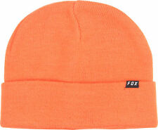 Fox Racing Machinist Beanie (Orange)