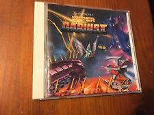 Super Darius 2 II NEC Pc Engine PCE Super CD Rom