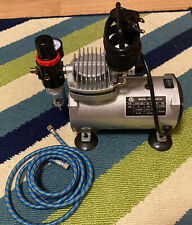 Airbrush Compressor With Hose