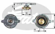 GATES Verschlussdeckel für Kühler für OPEL ASCONA RC115 - Mister Auto