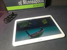 """Samsung Galaxy Tab 3 (GT-P5210) 16GB - White (WiFi Only) 10.1"""" Tablet"""