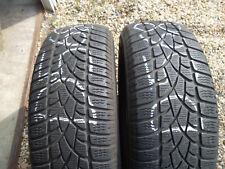 2 x 215 65 R 16 98 H M+S Dunlop SP Winter SPORT 3D(D568)