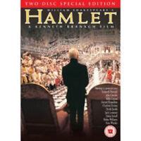 Hamlet DVD Neuf DVD (1000086509)