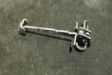 VAUXHALL ZAFIRA A 99–05 N/S Anteriore Esterno Lato Passeggero N/S/F cinghia di controllo della porta