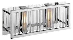 Access Lighting 23972 Contemporary / Modern Two Light Up Lighting - Chrome