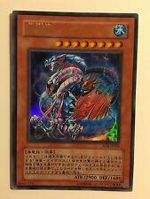 Yu-Gi-Oh! Ocean Dragon Lord Neo-Daedalus SD4-JP001 Ultra Rare Jap