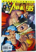 Marvel AVENGERS (2001) #44 Signed by Layton w/COA VF/NM Ships FREE!