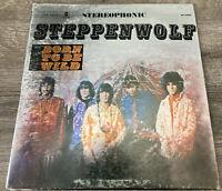 Steppenwolf - Born To Be Wild 1968 LP VINTAGE Vinyl Record