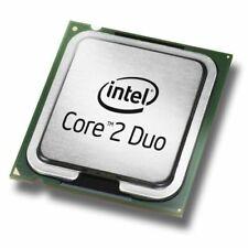 CPU INTEL Core 2 Duo E6300 1.86Ghz 2Mo 1066Mhz LGA775 SLA5E