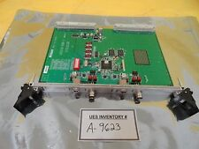 Nikon 4S019-288-1 Interface Board Vme Card Ifsigcor Pcb Nsr-S205C Used Working