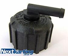 KART Genuine Rotax Max Radiator / Rad Cap with Gasket 1.0 Bar FREE POSTAGE