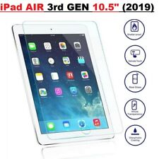 Genuine Tempered Glass Screen Protector For Apple iPad Air 3 (2019) 3rd Gen